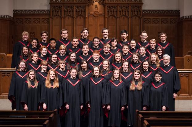 GCC Touring Choir